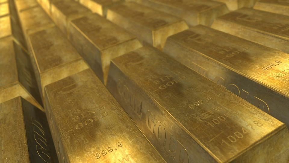 Gold und Goldminen: Gelingt das Comeback?
