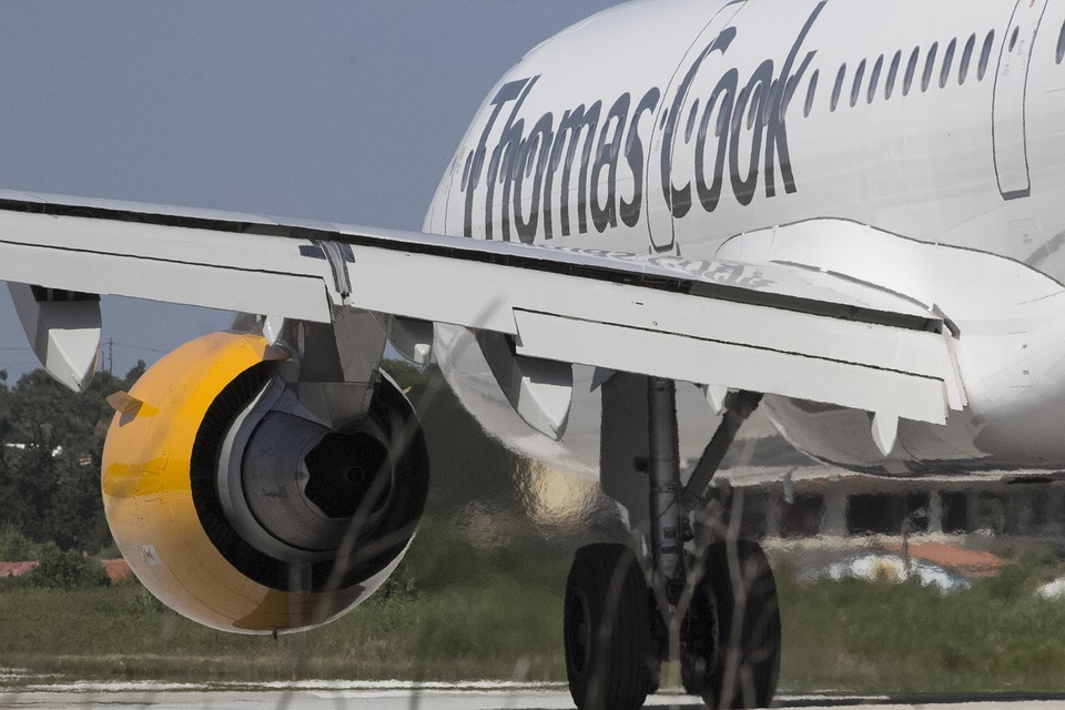 Thomas Cook Group: Ein Ausweg?