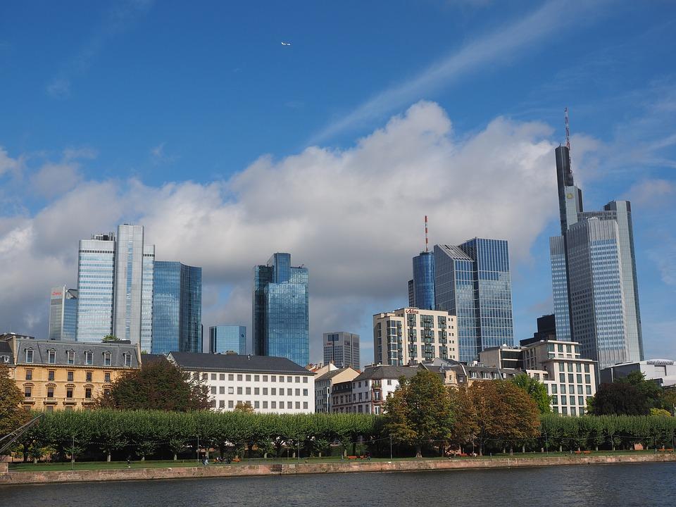 Deutsche Bank kämpft um den Umschwung