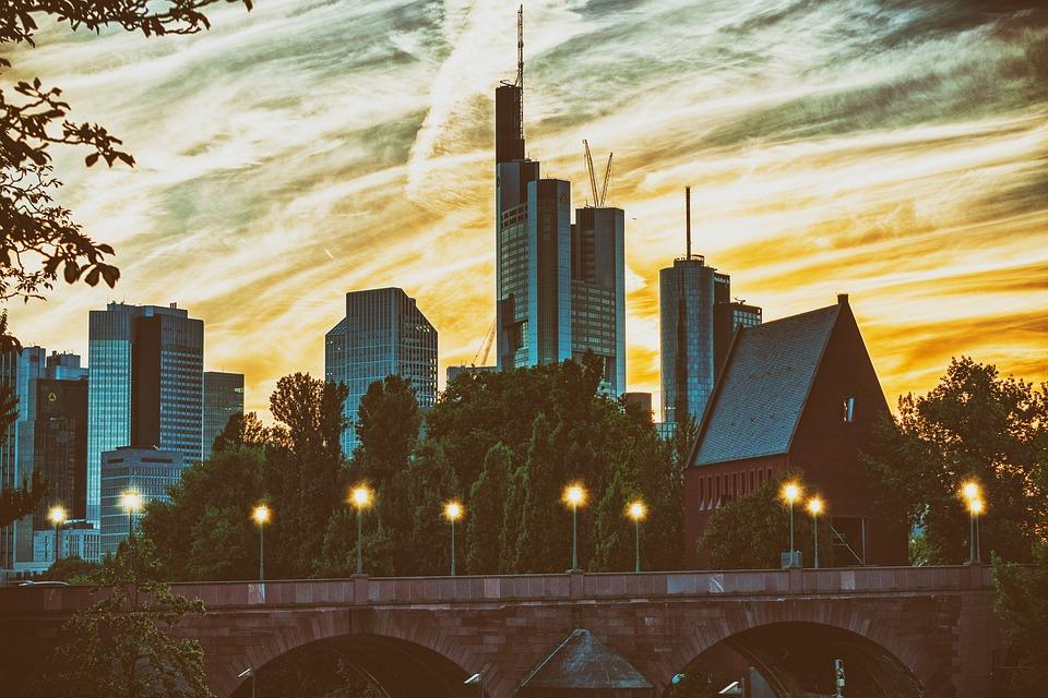 Deutsche Bank: Kleine Entwarnung