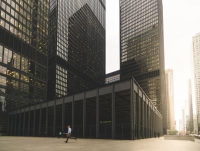 Deutsche Bank greift tief in den Verlusttopf