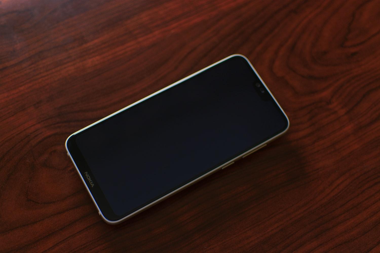 Nokia kommt endlich in Fahrt