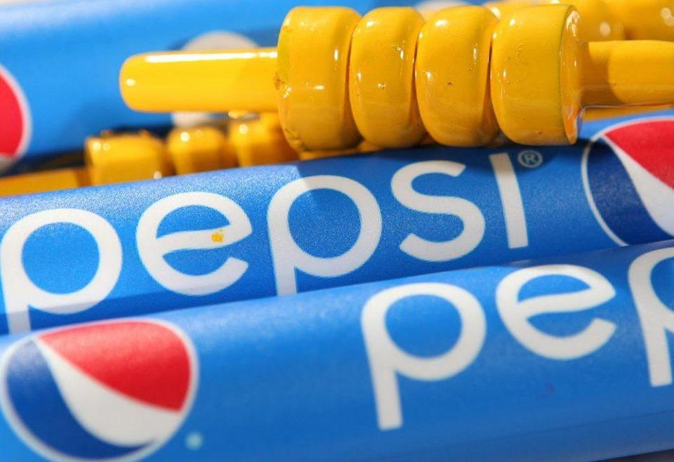 PepsiCo bleibt gut unterwegs