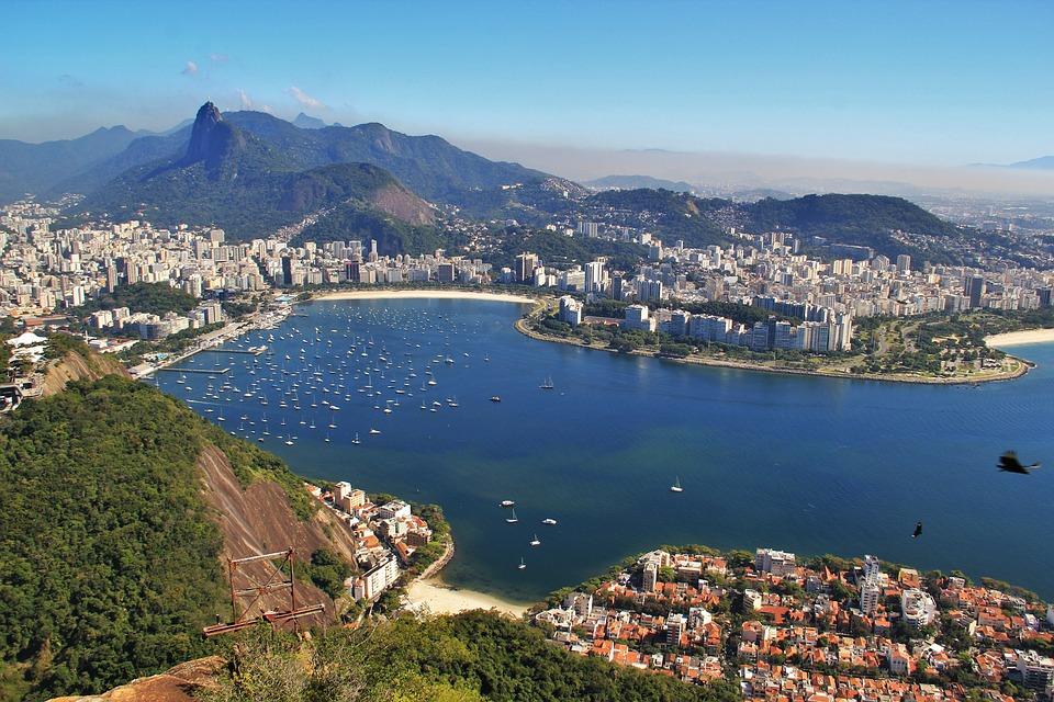 Odebrecht: Neues von Brasiliens größtem Baukonzern