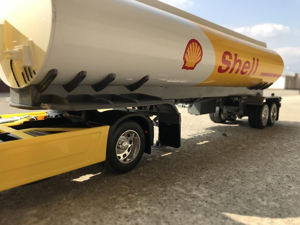 Shell macht auf Öko