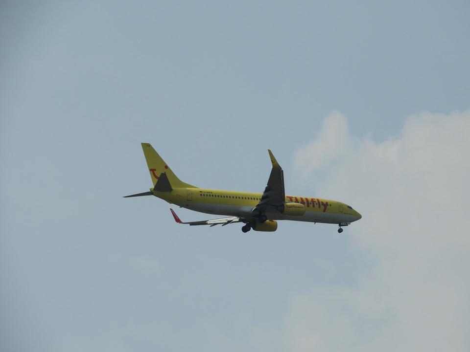 TUI: Boeing belastet