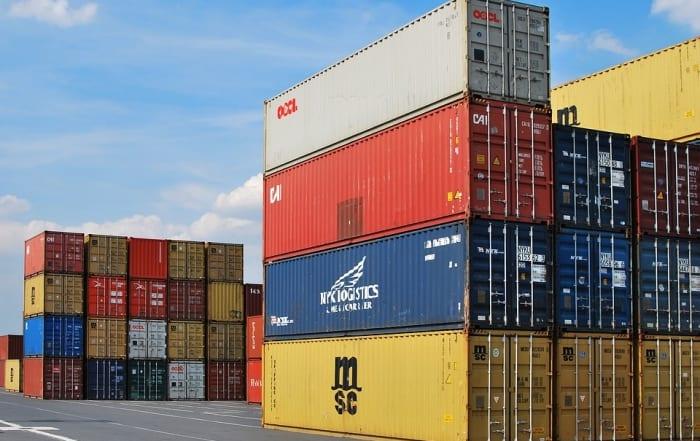 Container-Reedereien: Verbesserte Aussichten?