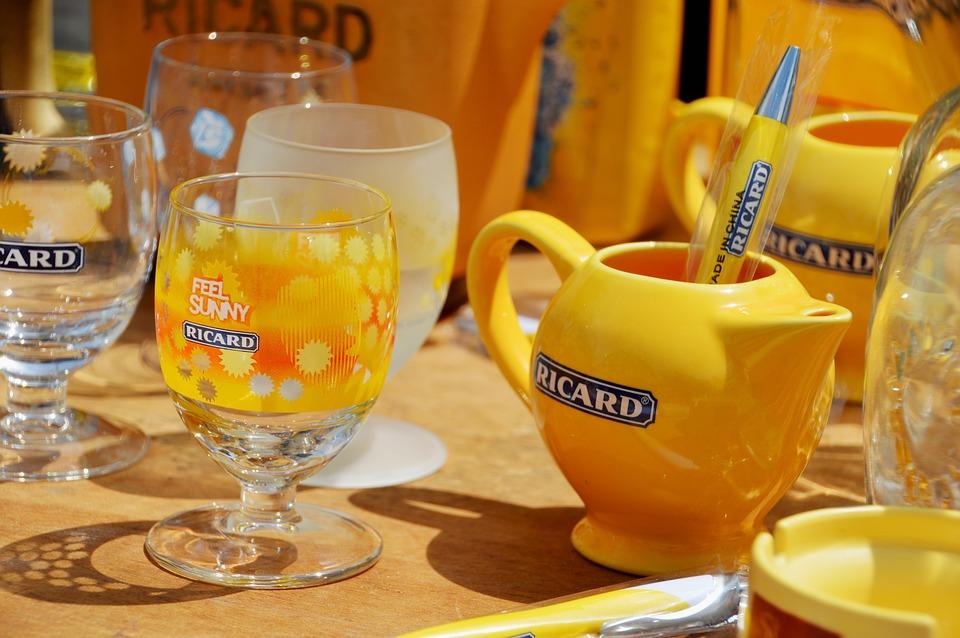 Pernod Ricard weiter auf Einkaufstour