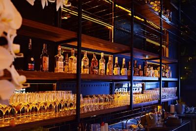 Pernod Ricard strukturiert um