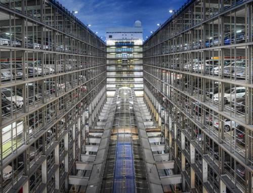 Autobranche: Eine Mega-Fusion