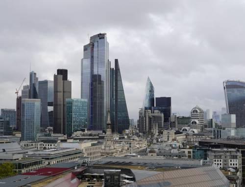 Großbritannien: Willkommen im Club der Hunderter?