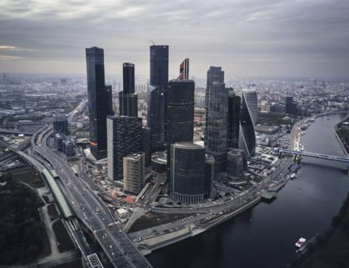 VTB: Russische Bank mit großen Plänen