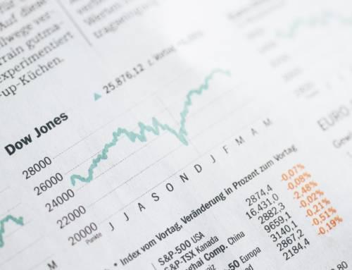 Nachrichtenlage wird besser – Aktienmärkte auch