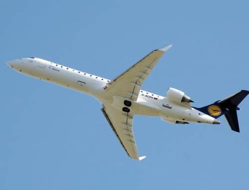 Bombardier erschreckt Anleger