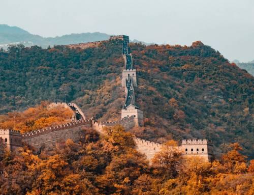 China – Weltwirtschaftslokomotive und Vorbild bei Bekämpfung von COVID-19?
