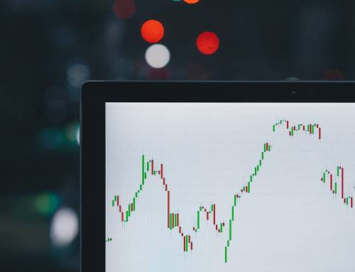 Deutsche Börse profitiert vom lebhaften Handel