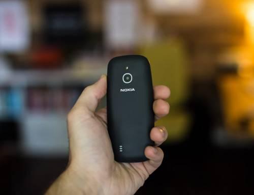 Überraschung bei Nokia