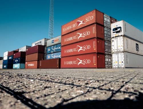 Reedereien: Licht und Schatten