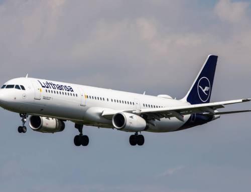 Lufthansa: Die Uhr tickt