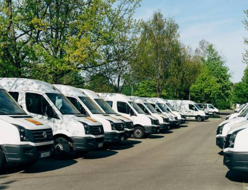 Autobranche sucht ihr Heil in Kooperationen