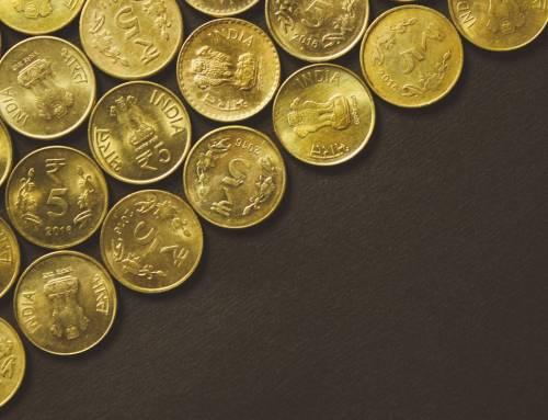Die EZB schmeißt das Geld mit vollen Händen raus