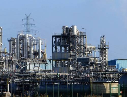 Sasol: Öl-Perspektiven helfen