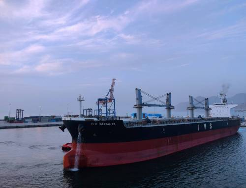 Reedereien: Aufgeschoben ist nicht aufgehoben