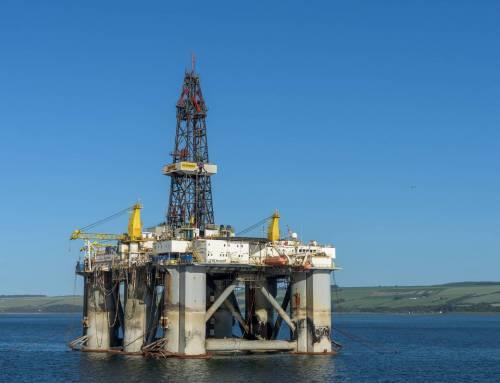 Noga Holding für Öl-Spekulation interessant