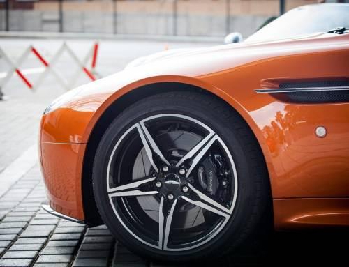 Aston Martin: Das Bild fügt sich