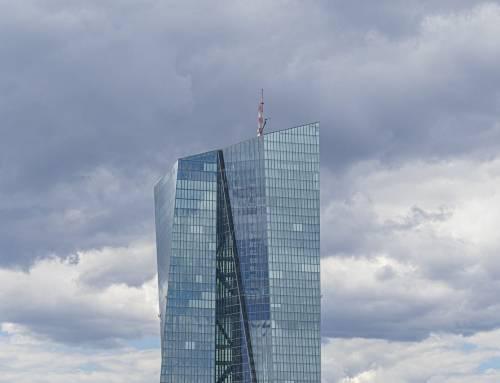 Eigentlich war das letzte Treffen vor der Sommerpause der Europäischen Zentralbank einer dieser NonEvents.