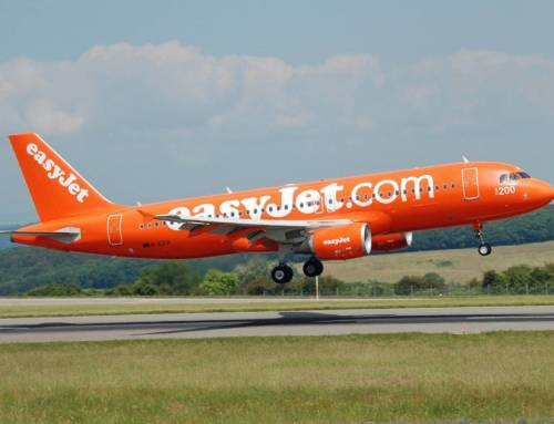 Easyjet will wieder mehr fliegen