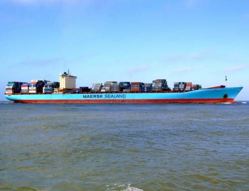 Maersk mit überraschender Prognose