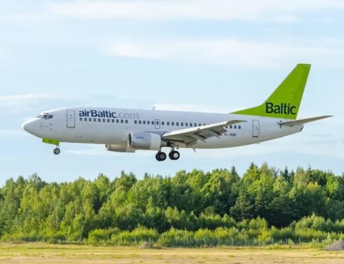 Air Baltic: Ausreichend finanziert?