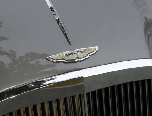 Aston Martin: Die Gerüchte haben gestimmt