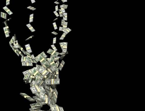 Der US-Notenbankpräsident Jerome Powell sorgte Ende letzter Woche für einen echten Knalleffekt.