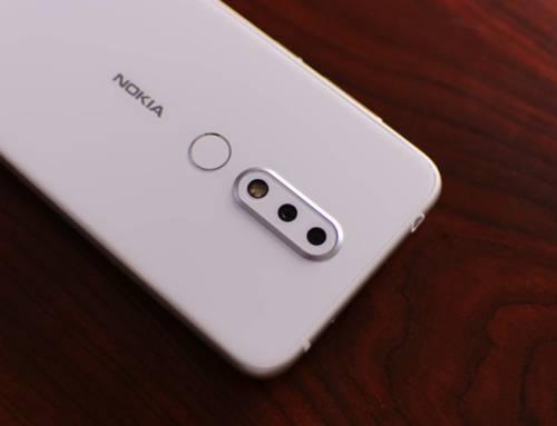 Nokia mit neuem Großauftrag