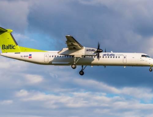 Air Baltic: Es ist noch Geld da