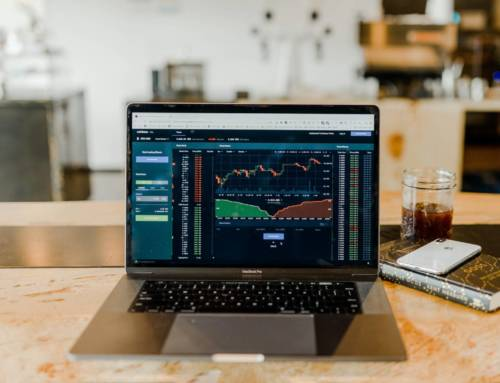 Das Börsenjahr 2020 nähert langsam seinem Ende