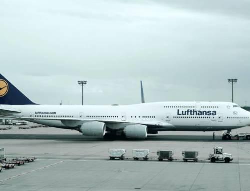 Lufthansa: Der nächste Streich