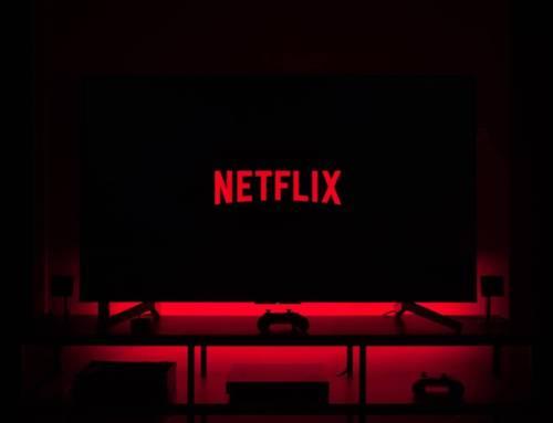Netflix: Sorgen um die Zukunft?