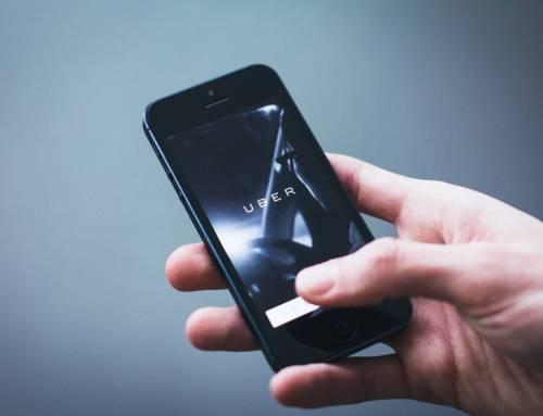 Uber bereinigt Portfolio