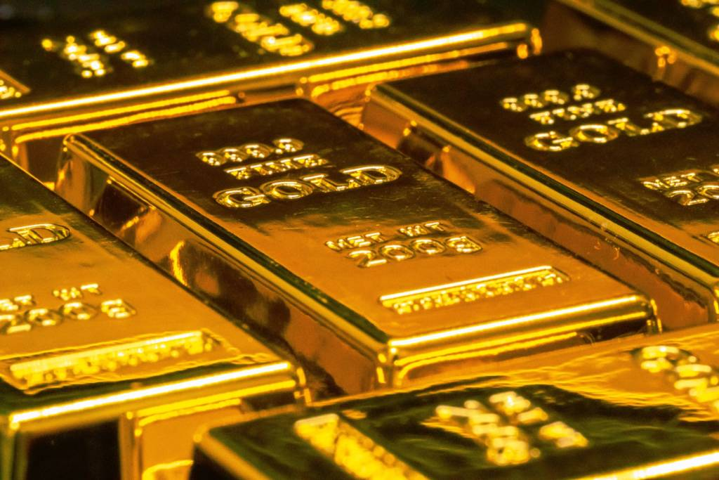 CHEF DER ICM INVESTMENTBANK: Gold bleibt auch 2021 aussichtsreich