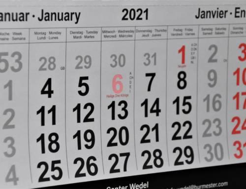 Das neue Börsenjahr 2021 ist alles andere als ruhig gestartet