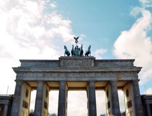 Ist Deutschland wieder auf dem Weg zum kranken Mann Europas?