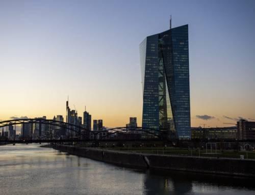 Die Europäische Zentralbank hat offiziell ihre Arbeit wieder aufgenommen