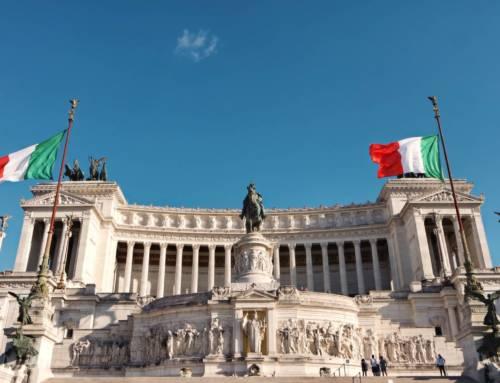 Telecom Italia setzt auf die Cloud