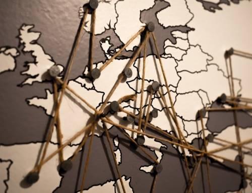 Eine Welle rollt durch Europa – aber diesmal sprechen wir nicht von Corona