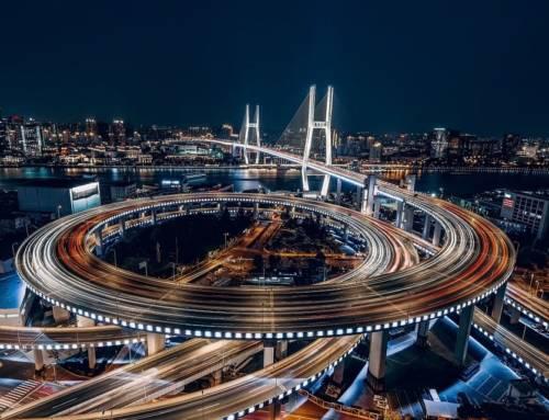China will nicht nur hinsichtlich der Produktions-Parameter zum globalen Powerhouse werden
