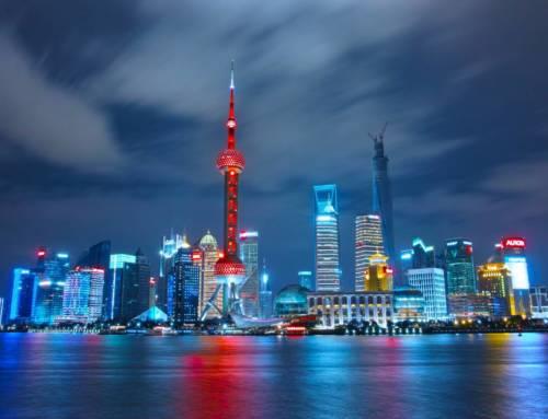 China könnte in den nächsten Jahren für besondere Aufmerksamkeit sorgen