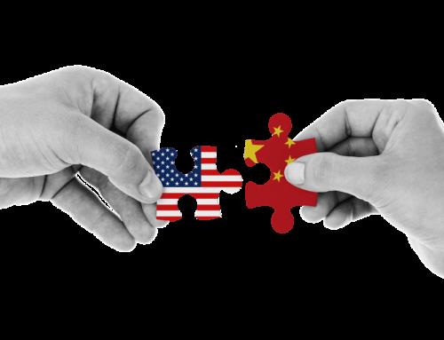 Die Tonlage zwischen China und den USA bleibt rau